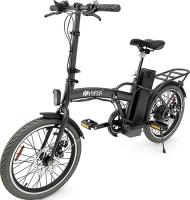 Электровелосипед HIPER HE-BF200