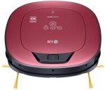 Робот-пылесос LG CordZero VR6670LVMP
