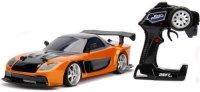 Радиоуправляемая машина Jada Fast&Furious Drift Han's Mazda RX-7 (99700)