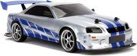 Радиоуправляемая машина Jada Fast&Furious Drift Brian's Nissan Skyline GT-R (99701)
