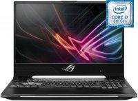 "Игровой ноутбук ASUS ROG Strix SCAR II GL504GW-ES076T (Intel Core i7-8750H 2200Mhz/15.6""/1920х1080/16GB/1TB SSD/DVD нет/NVIDIA GeForce RTX 2070/Wi-Fi/Bluetooth/Win 10)"