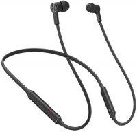 Беспроводные наушники с микрофоном Huawei FreeLace CM70-C Obsidian Black