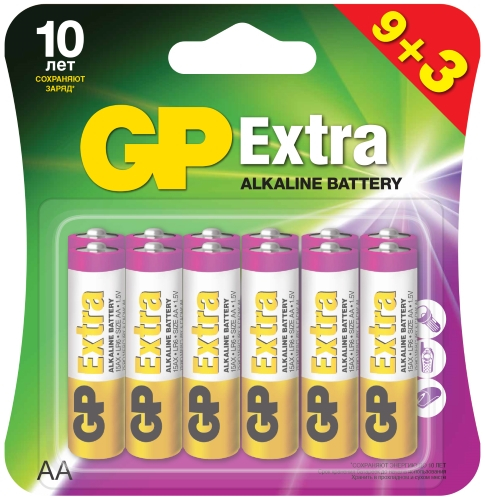 Батарея GP
