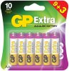 Батарея GP Extra Alkaline AA (LR6), 12 шт (GP15AX9/3-2CR12)