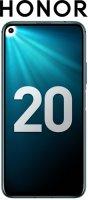 Смартфон Honor 20 Pro 256GB Phantom Blue (YAL-L41)