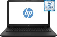 "Ноутбук HP 15-bs144ur (7NE97EA) (Intel Core i3 5005U 2GHz/15.6""/1366x768/4GB/500GB HDD/Intel HD Graphics 5500/DVD нет/Wi-Fi/Bluetooth/DOS)"