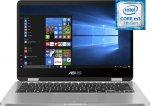 Ноутбук-трансформер ASUS ViVoBook Flip 14 TP401CA-EC083T