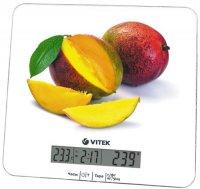 Кухонные весы Vitek VT-8007