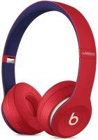 Беспроводные наушники с микрофоном Beats Solo3 Wireless Club Red (MV8T2EE/A)