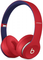 BEATS SOLO3 WIRELESS CLUB RED (MV8T2EE/A)