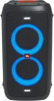 Беспроводная аудиосистема JBL Party Box 100 Black (JBLPARTYBOX100RU)