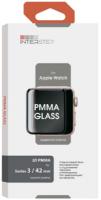 INTERSTEP PMMA APPLE WATCH 3 42MM (IS-TG-APWA42PM3-000B201)