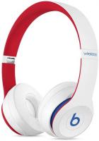 Купить Беспроводные наушники с микрофоном Beats, Solo3 Wireless Club White (MV8V2EE/A)
