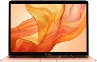 "Ноутбук Apple MacBook Air 13"" Gold (MVFM2RU/A) (Intel Core i5 1.6GHz/13""/2560х1600/8GB/128GB SSD/Intel UHD Graphics 617/DVD нет/Wi-Fi/Bluetooth/MacOS)"