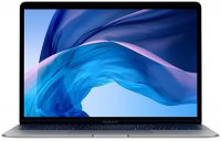 "Ноутбук Apple MacBook Air 13"" Space Grey (MVFJ2RU/A)"