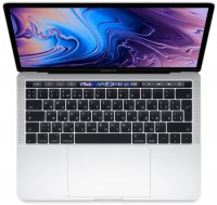 "Ноутбук Apple MacBook Pro 13"" Touch Bar Silver (MUHQ2RU/A) (Intel Core i5 1.4GHz/13""/2560х1600/8GB/128GB SSD/Intel Iris Plus Graphics 645/DVD нет/Wi-Fi/Bluetooth/MacOS)"