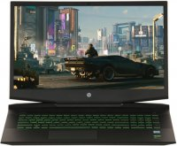 "Игровой ноутбук HP Pavilion Gaming 17-cd0054ur (7RX95EA) (Intel Core i5-9300H 2400Mhz/17.3""/1920х1080/16GB/512GB SSD/DVD нет/NVIDIA GeForce GTX 1050/Wi-Fi/Bluetooth/Win 10 Home)"