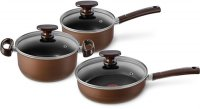 Набор посуды Tefal 041082830 Tendance Brownie, 6 предметов