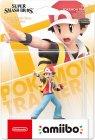 Интерактивная фигурка Nintendo Amiibo: Super Smash Bros. Collection: Pokemon Trainer (PUA-NVL-C-AADE-EUR-C4)