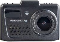 Автомобильный видеорегистратор с радар-детектором Silverstone F1 Hybrid Uno A12 Z