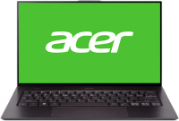 Купить Ноутбук Acer, Swift 7 SF714-52T-514N (NX.H98ER.004) (Intel Core i5 8200Y 1.3GHz/14 /1920x1080/8GB/256GB SSD/Intel UHD Graphics 615/DVD нет/Wi-Fi/Bluetooth/Cam/Windows 10)