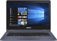 "Ноутбук-трансформер ASUS VivoBook Flip 12 TP202NA-EH008T (Intel Celeron N3350 1.1GHz/11.6""/1366x768/4Gb/64Gb SSD/Intel HD Graphics 500/DVD нет/Wi-Fi/Bluetooth/Cam/Windows 10)"