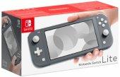 Игровая приставка Nintendo Switch Lite серый