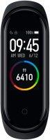 Фитнес-браслет Xiaomi Mi Smart Band 4 Black (MGW4057RU)