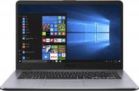 Купить Ноутбук ASUS, ViVoBook 15 X505ZA-BQ037T (AMD Ryzen 7 2700U 2.2GHz/15.6 /1920x1080/12GB/128GB SSD + 1TB HDD/AMD Radeon RX Vega 10 Graphics/DVD нет/Wi-Fi/Bluetooth/Win 10)