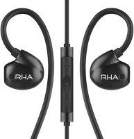 Наушники с микрофоном RHA T20i