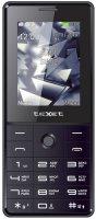 Мобильный телефон teXet TM-211 Black