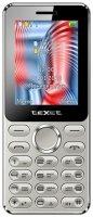 Мобильный телефон teXet TM-212 Grey