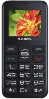 Мобильный телефон teXet TM-B209 Black