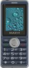 Мобильный телефон Maxvi T3 Marengo
