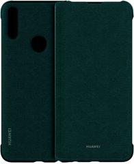 Объявления Отзывы О Huawei Wallet Cover Для P Smart Z Green (51993128) Ельня