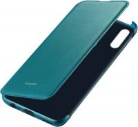 Чехол Huawei Wallet Cover для P Smart Z Green (51993128) фото