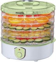 Сушилка для овощей и фруктов Marta MT-1950 Light/Jasper