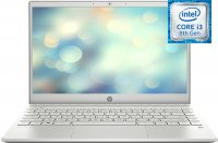 "Ноутбук HP Pavilion 13-an0087ur (7NF63EA) (Intel Core i3-8145U 2.1GHz/13.3""/1920х1080/4GB/256GB SSD/Intel UHD Graphics 620/DVD нет/Wi-Fi/Bluetooth/Win 10 Home x64)"