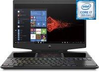 "Игровой ноутбук HP Omen X 2S 15-dg0000ur (6WT05EA) (Intel Core i7-9750H 2.6GHz/15.6""/1920х1080/32GB/1TB SSD/nVidia GeForce RTX2070/DVD нет/Wi-Fi/Bluetooth/Win 10 Home x64)"