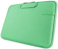 COZISTYLE SMART SLEEVE MACBOOK AIR 11/12 LIGHT GREEN (CCNR1107)  фото