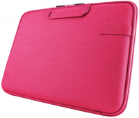 COZISTYLE SMART SLEEVE MACBOOK AIR 11/12 HOT PINK (CCNR1109)