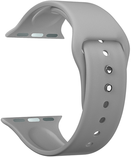 Ремешок LYAMBDA Altair для Apple Watch 38/40mm (DS-APS08-40-GR)