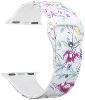 Ремешок LYAMBDA, Alya для Apple Watch 38/40mm (DS-APF06-40-4)  - купить со скидкой