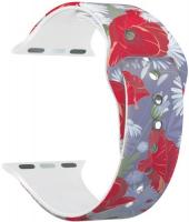 Ремешок LYAMBDA, Alya для Apple Watch 38/40mm (DS-APF06-40-7)  - купить со скидкой