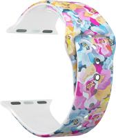 Ремешок LYAMBDA, Alya для Apple Watch 42/44mm (DS-APF06-44-7)  - купить со скидкой