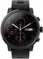 Смарт-часы Amazfit Stratos Black (A1619)