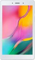 Планшет Samsung Galaxy Tab A 8.0 LTE 32Gb Silver (SM-T295)