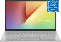 "Ноутбук ASUS R459UA-EK256T (Intel Pentium 4417U 2.3GHz/14""/1920х1080/4GB/128GB SSD/Intel HD Graphics 610/DVD нет/Wi-Fi/Bluetooth/Win 10 Home x64)"
