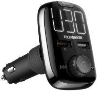 FM-модулятор Telefunken TF-FMT20BT