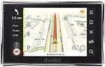 GPS-навигатор Dunobil Consul 5.0 Parking Monitor